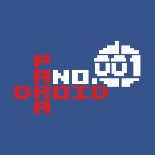 PARADROID Android No.1