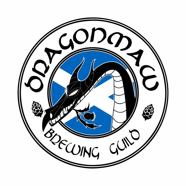 Dragonmaw Logo St. Andrews