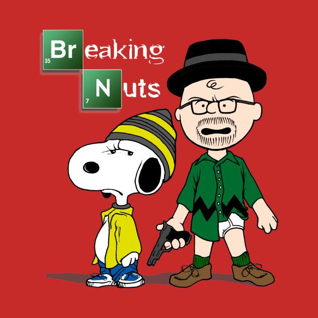 Breaking Nuts