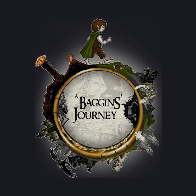 A Baggins journey
