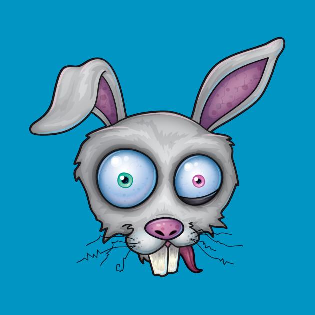 разной картинки сумасшедших зайцев нет рецепт