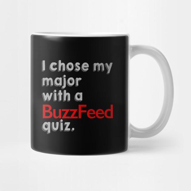 Buzzfeed mug