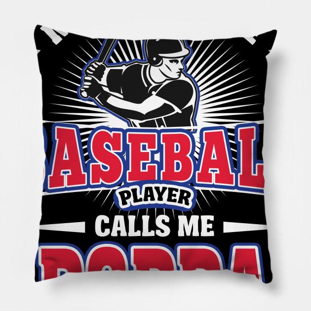 fda132d1d My Favorite Baseball Player Calls me Dad Shirt_POPPA - My Favorite ...
