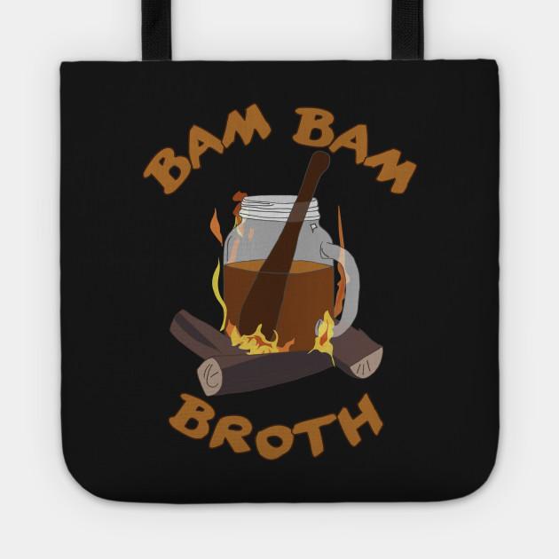 Bam Bam Broth