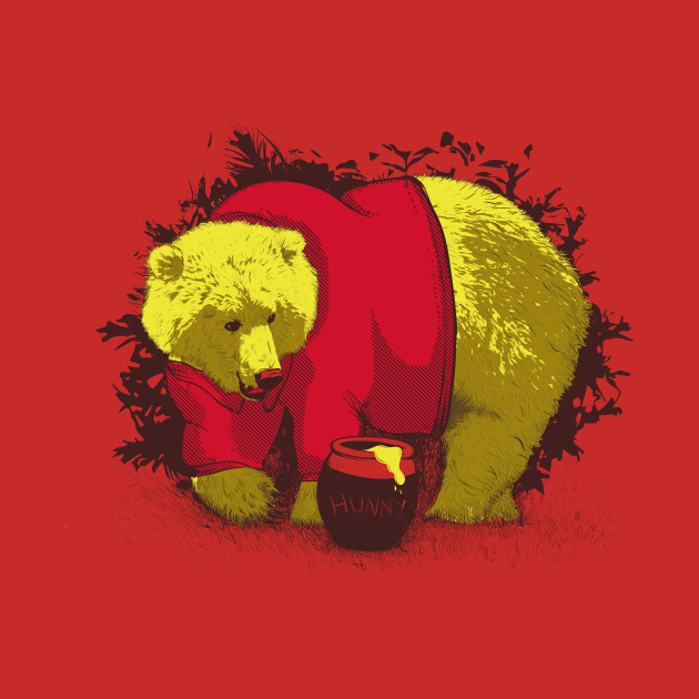 The Real Pooh
