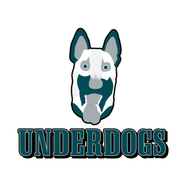 UnderDogs - Eagles