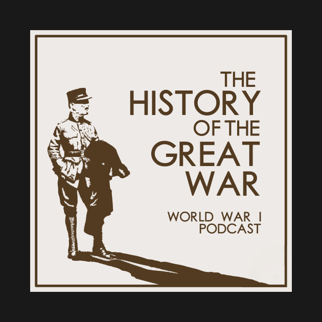 Great War Podcast Icon