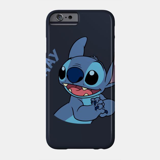 Stitch Disney phone cases