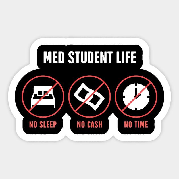 Medical Student Life | Medical School
