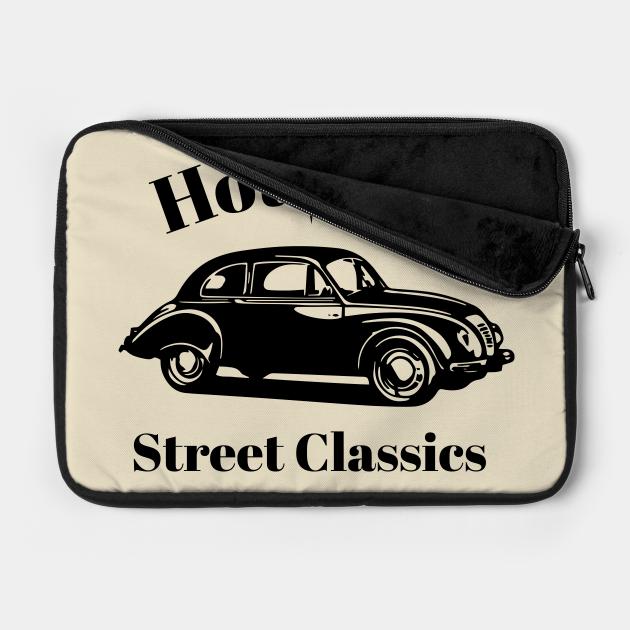 HOT ROD Flash Street Classics