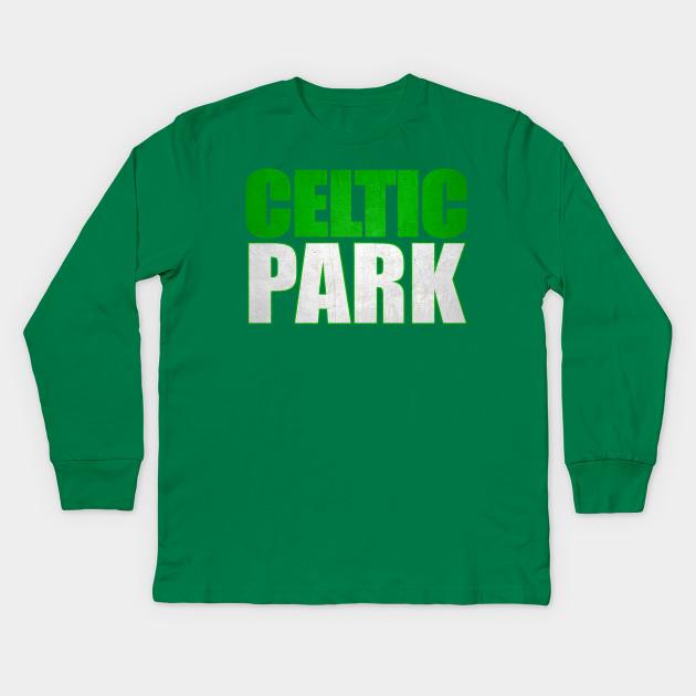 new product 8bebc ccc4d Celtic park Glasgow football soccer fans