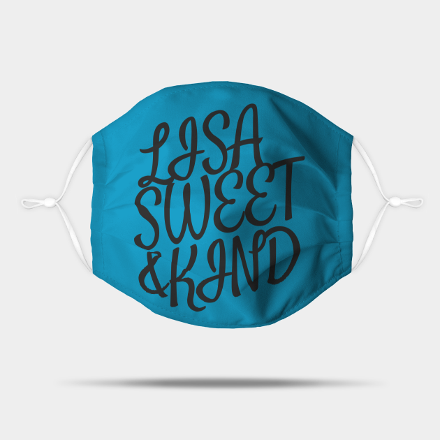 Lisa Sweet And Kind