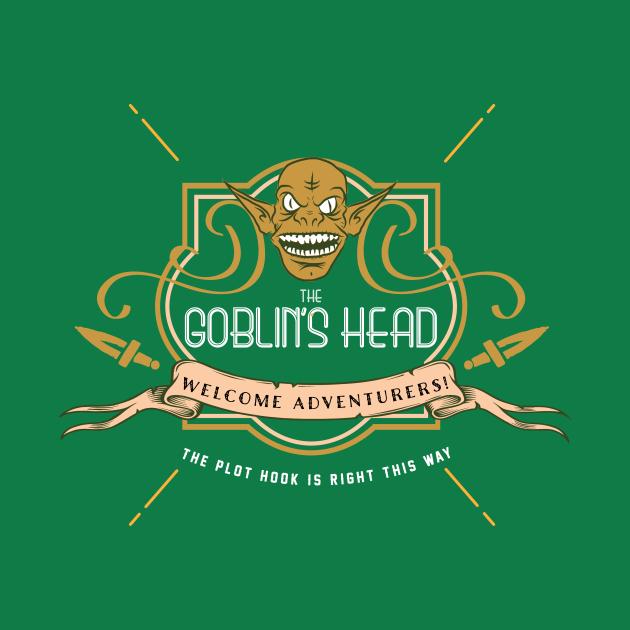 The Goblin's Head
