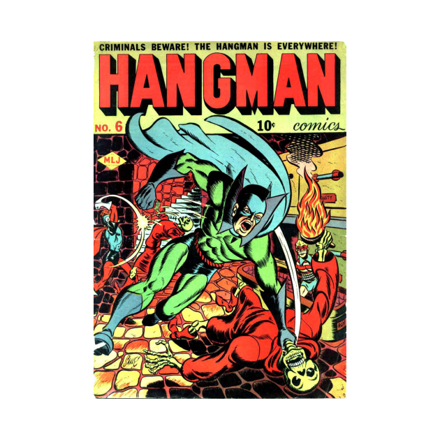 Hangman No.6