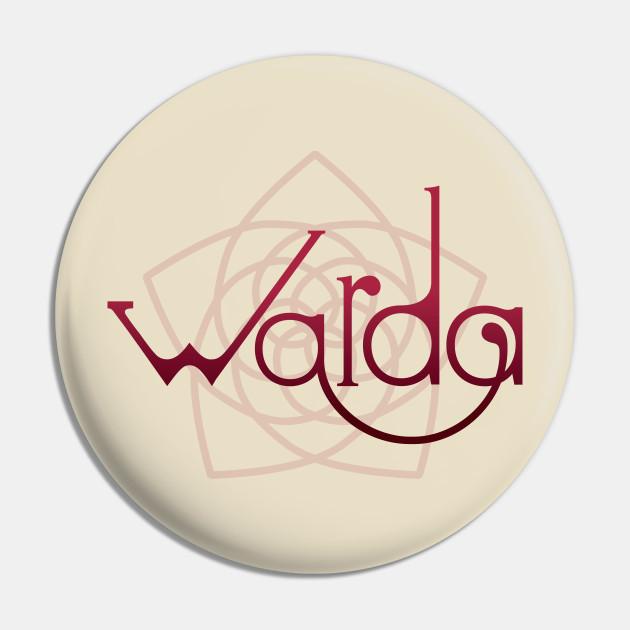 Warda Logo Shirt