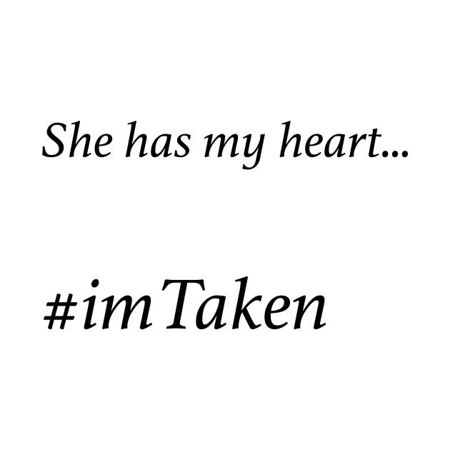 She has my Heart - imTaken