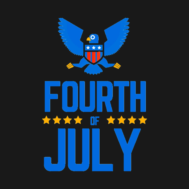 Fourth of July - July 4th - Independence Day