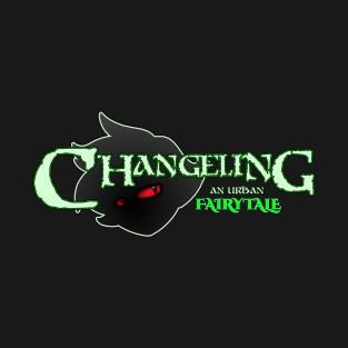 38fa52f9543ed Changeling - Logo T-Shirt