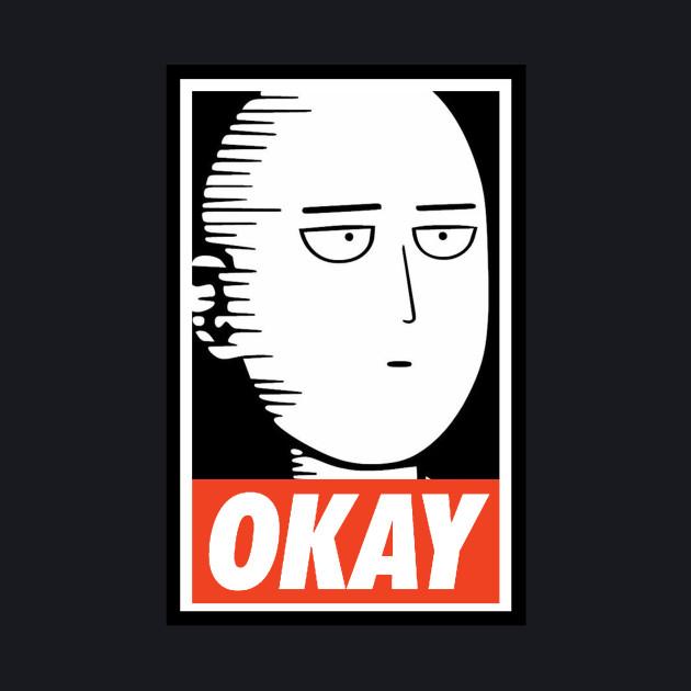 Saitama - OKAY