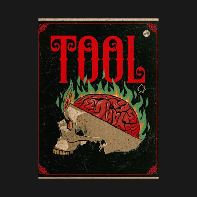 d0b08b6d890012 TOOL band music Maynard James keenan art design poster shirt - Tool ...