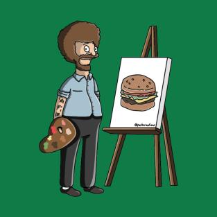 bbbdcaf5 Bob's Burgers T-Shirts and Merch | TeePublic