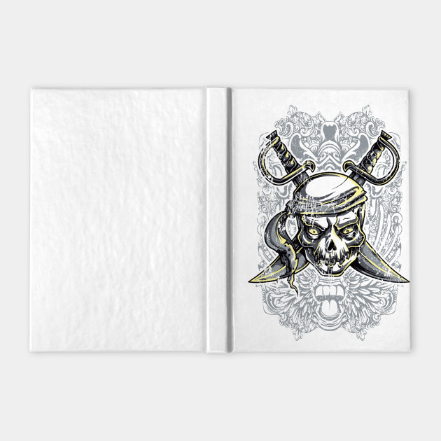 Pirates rock