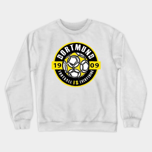 Borussia Dortmund-Sweatshirt S
