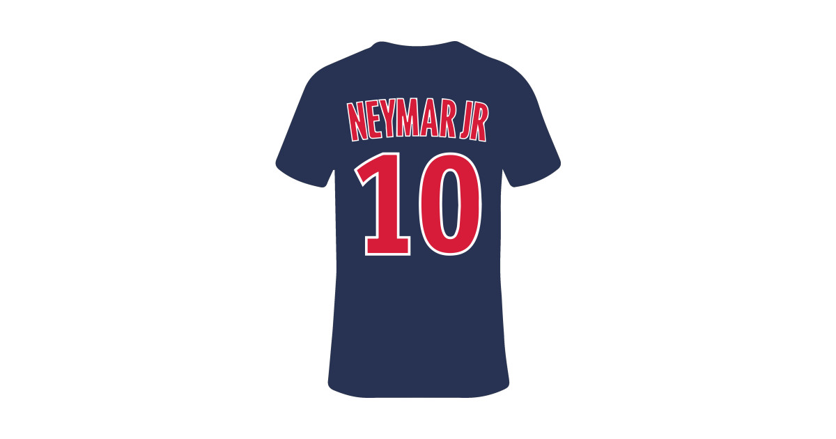new products 82eac e1935 Neymar PSG Jersey