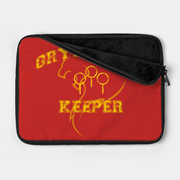 Gryffindor Keeper