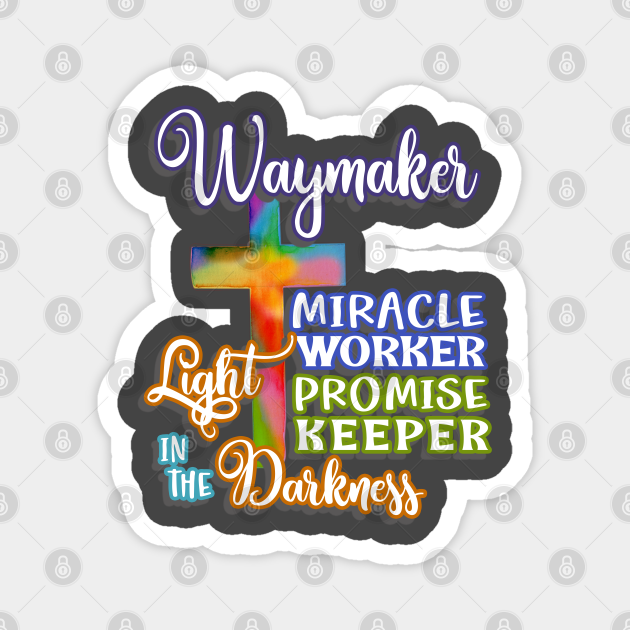 Waymaker Gift