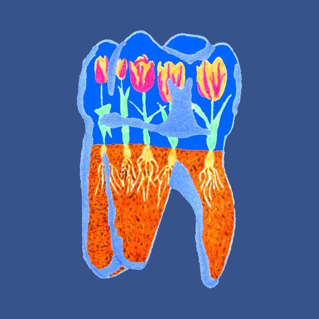 Tooth Terrarium 2
