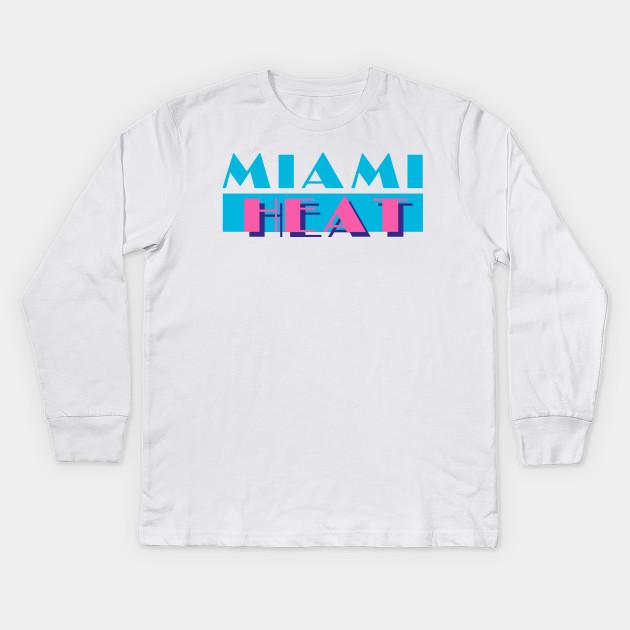miami heat shirt
