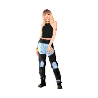 Blackpink Lisa T-Shirts | TeePublic