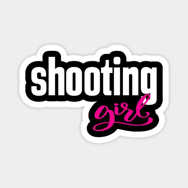 Shooting Girl Hobby