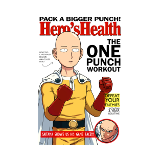 The One Punch Workout