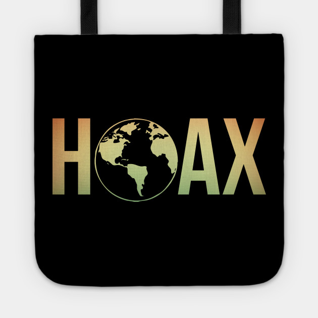 Hoax Conspiracy Theory Flat Earth Truther