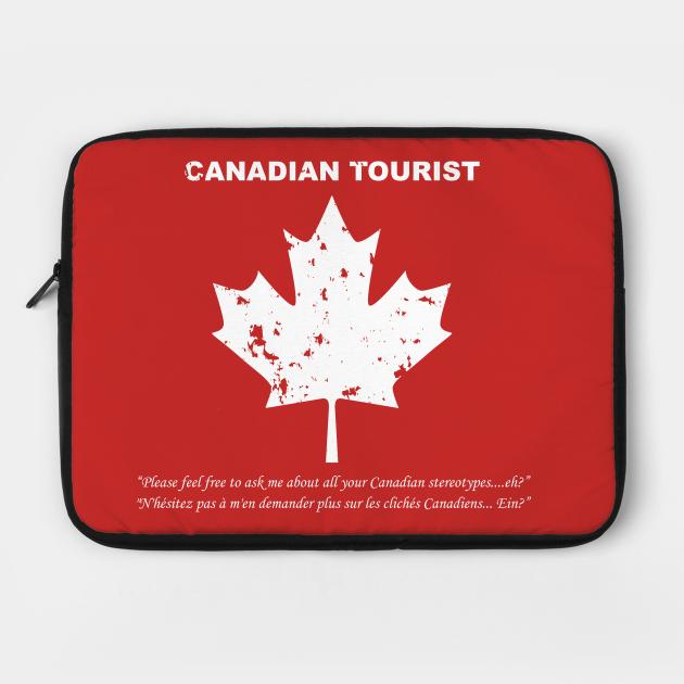 Canadian Tourist