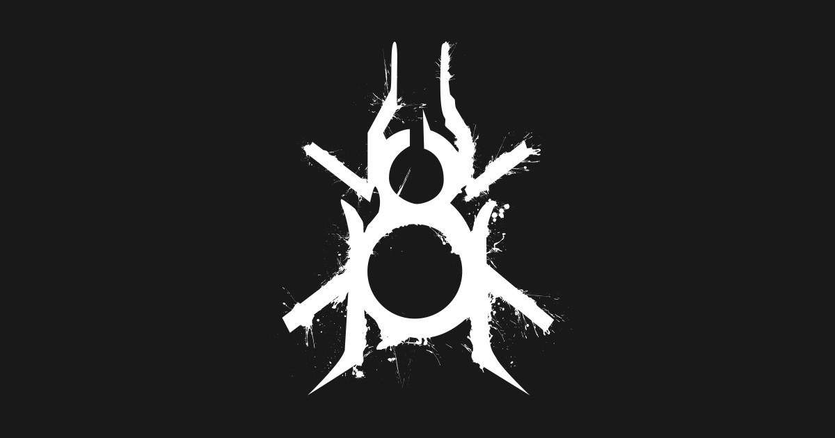 5XL Hunter TITAN Warlock Logo Emblem Felpa con cappuccio Bungie Top Destiny 2-Felpa con Cappuccio-S
