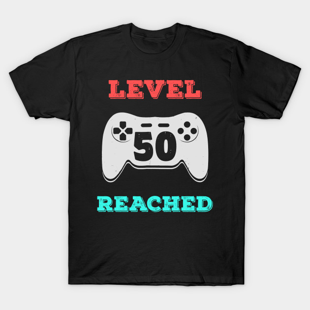 50th Birthday Shirt Gifts