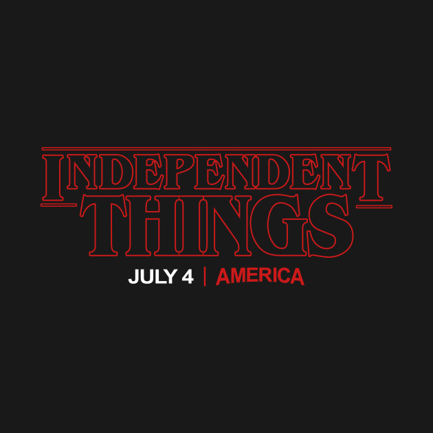Independent Things