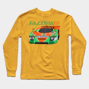 def0cc6a65f Main Tag Racecar Long Sleeve T-Shirts. Description. Endless Summer ...