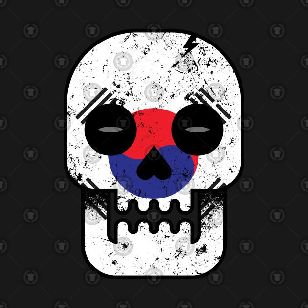 South Korea Till I Die