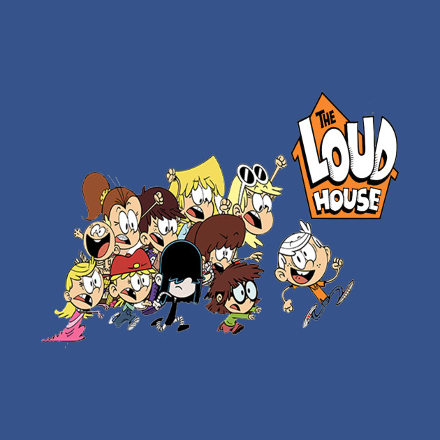 Running the Loud House
