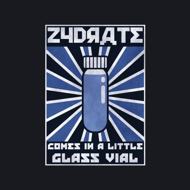 Take Zydrate