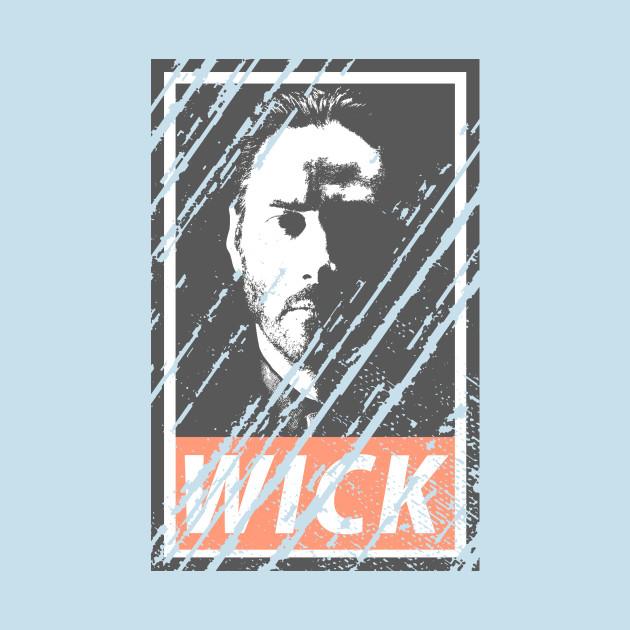 John Wick 2 (used)