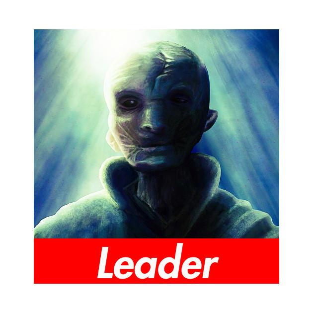 Supremely Supreme Leader
