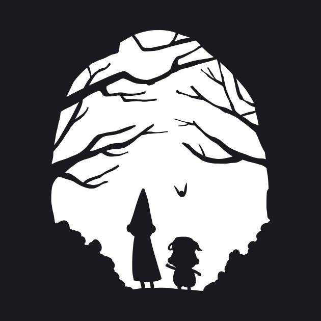OTGW silhouette
