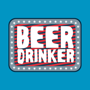 Beer Drinker #2