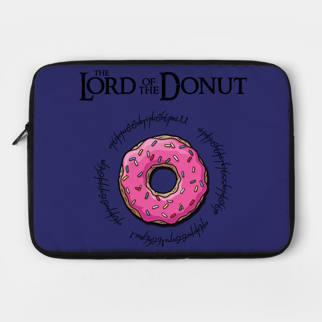 The lord of the Donut