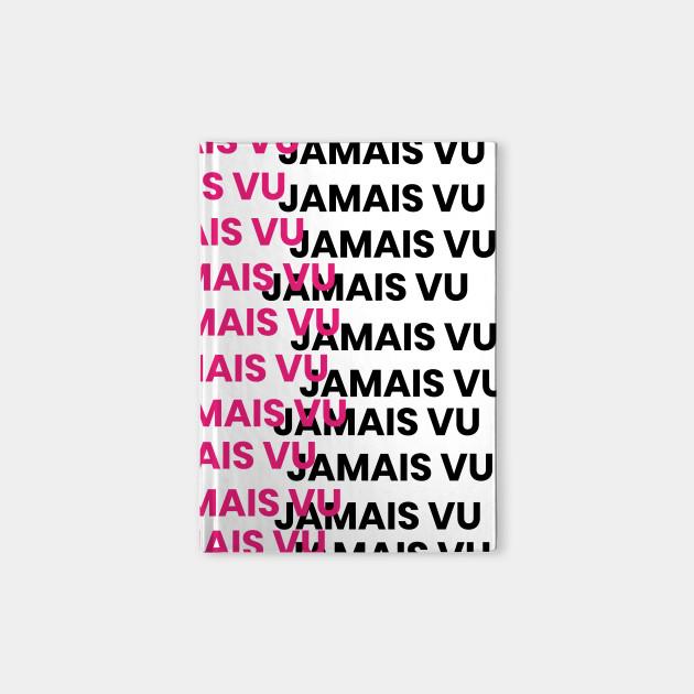 CHAOTIC JAMAIS VU (BTS) by goldiecloset